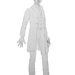 Walter dibujo BRPorrero
