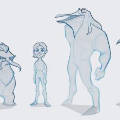 Character design_01