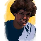 retrato digital- beatriz porrero